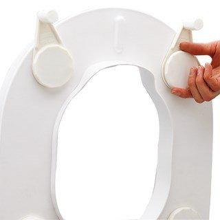 Etac Toiletverhoger 10 cm