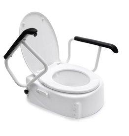 Handicare Toiletverhoger met armsteunen