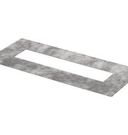 van den Berg Afvoerputten BV Waterkeringsmat t.b.v goot 100 mm breed