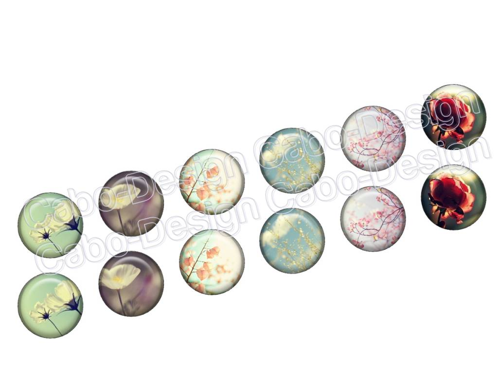 how to set a cabochon