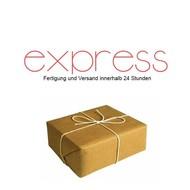 Express - Fertigung & Versand
