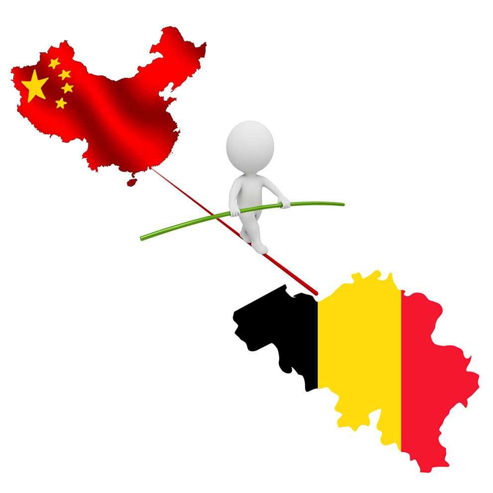 Chinese gsm kopen met invoerrechten terugbetaald.