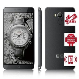 Elephone Elephone P9000 + Set accessoires