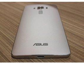Asus Zenfone 3 Deluxe