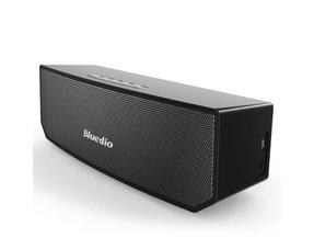 Bluedio Speakers