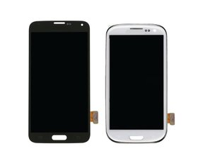 Samsung schermen