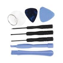 Complete Gereedschap Tools Tool Kit Outils Screwdriver Schroevendraaier Set - Voor Apple iPhone 4 4S 5 5S 5C 6 6+ 6S+ 7 7+ 8 8+ X Plus