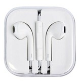 Stuff Certified iPhone/iPad/iPod AAA+ Ear Pods Phones Oortjes Ecouteur Headphones White - Clear Sound