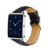 Stuff Certified Originele A58 Smartwatch Smartphone Horloge Android iOS Zilver