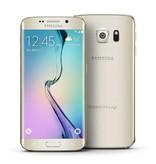 Stuff Certified Samsung Galaxy S6 Edge Smartphone Unlocked SIM Free - 32 GB - Nieuwstaat - Goud - 2 Jaar Garantie