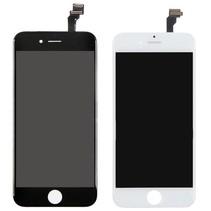 """iPhone 6 4.7"""" Scherm (Touchscreen + LCD) AA+ Kwaliteit - Zwart/Wit"""