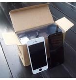 Stuff Certified ® iPhone 4 Scherm (Touchscreen + LCD + Onderdelen) AA+ Kwaliteit - Zwart