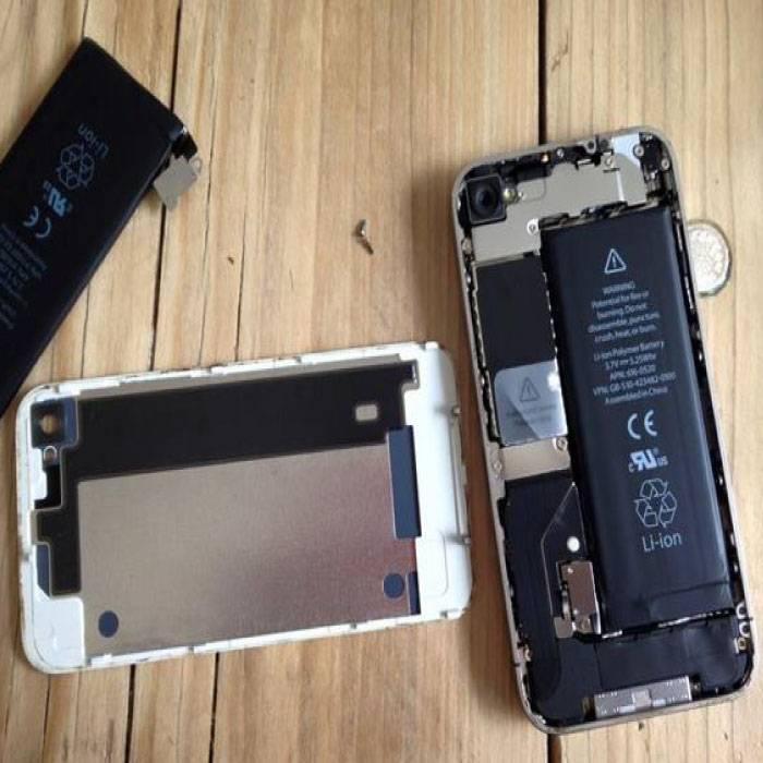 waar iphone 4s batterij kopen