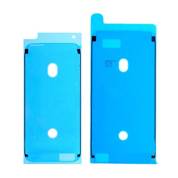 Voor iPhone 7 Plus Scherm Reparatie Tape Waterproof Seal Sticker