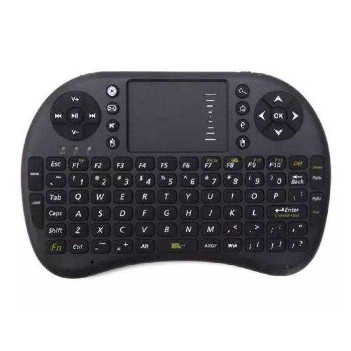Rii Mini i8 Wireless Keyboard for Android TV Box Media Player