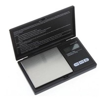 Mini Digitale Precisie Portable Balance LCD Scale Weeg Weegschaal 100g - 0.01g