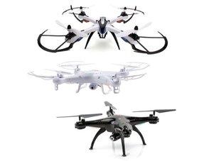R/C Drones