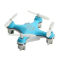 CX-10 Mini RC Drone Quadcopter Helikopter Speelgoed Blauw