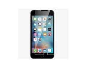 iPhone screen prototypes