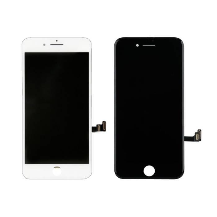 Stuff Certified ® iPhone 8 Scherm (Touchscreen + LCD + Onderdelen) A+ Kwaliteit - Zwart