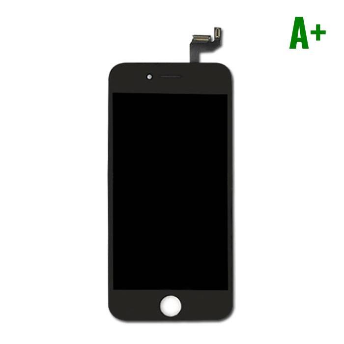 """iPhone 6S 4.7"""" Scherm (Touchscreen + LCD) A+ Kwaliteit - Zwart"""