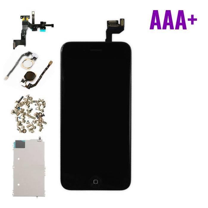 iPhone 4.7 6S « __gVirt_NP_NN_NNPS<__ affichage monté àl'avant (Screen LCD + tactile + Pièces) AAA+ Qualité - Noir