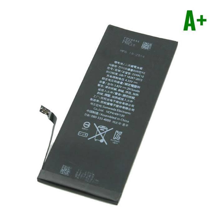 iPhone 6 Battery/Battery Grade A +