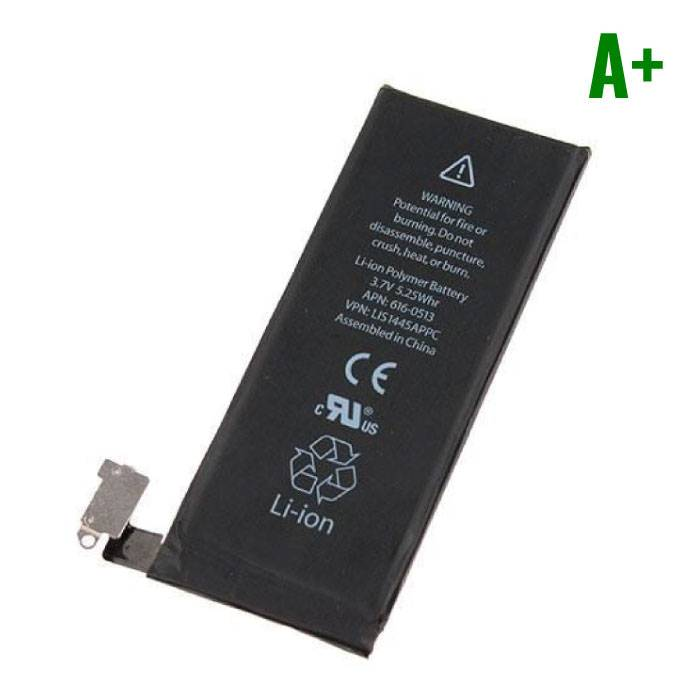iPhone 4 Battery / Battery Grade A +
