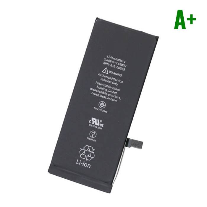 7 iPhone Battery / Battery Grade A +