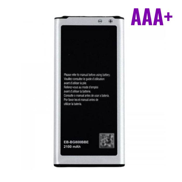 Samsung Galaxy S5 Mini Battery / Battery AAA + Quality