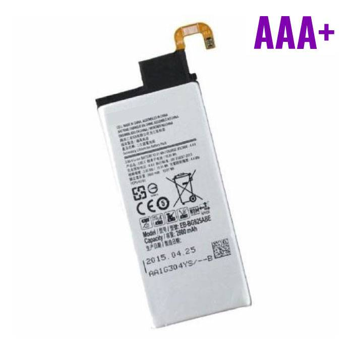 Samsung Galaxy S7 Battery / Battery AAA + Quality
