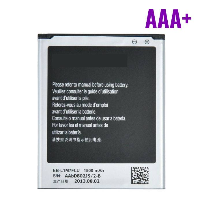 Samsung Galaxy S3 Mini Battery / Battery AAA + Quality