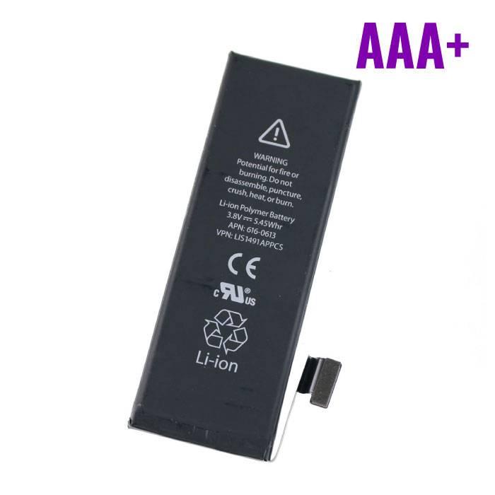 iPhone 5S Batterij/Accu AAA+ Kwaliteit