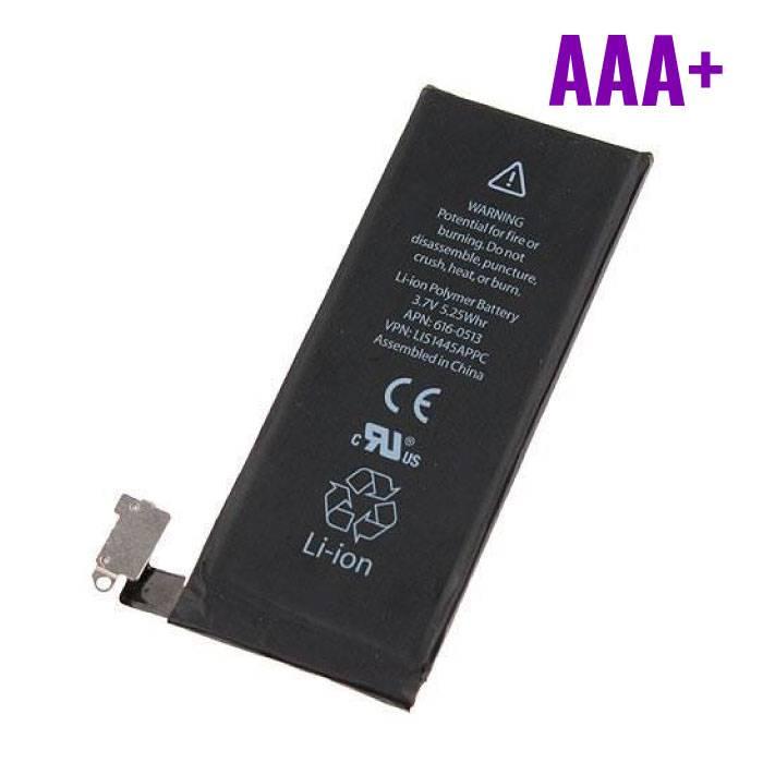 iPhone 4 Batterij/Accu AAA+ Kwaliteit