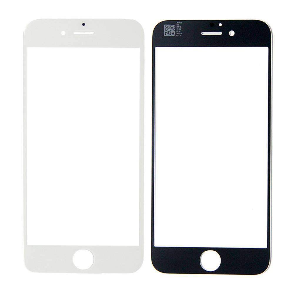 Stuff Certified ® iPhone 6 Plus / 6S Plus Frontglas AAA+ Kwaliteit - Wit