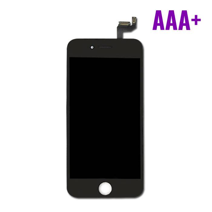 """iPhone 6S 4.7 """"screen (Touchscreen + LCD + Parts) AAA + Quality - Black"""