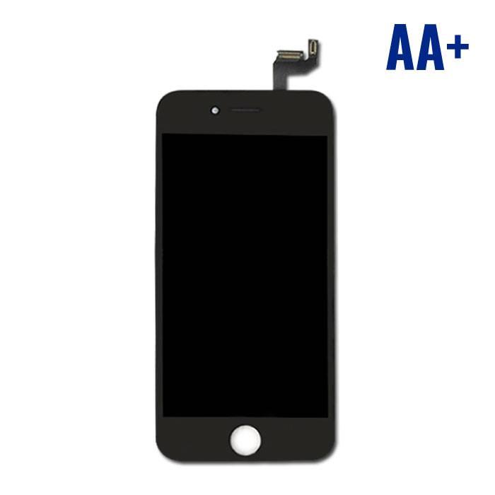"""iPhone 6S 4.7"""" Scherm (Touchscreen + LCD) AA+ Kwaliteit - Zwart"""