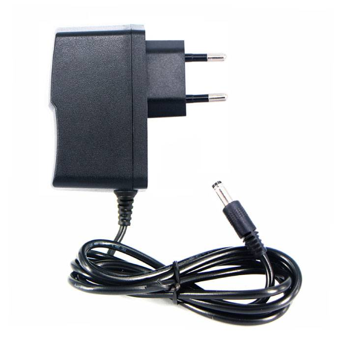 European EU Plug Wall Charger Charger DC Power For TV Box