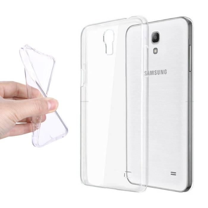 Transparent Clear Silicone Case Cover TPU Case Samsung Galaxy S4