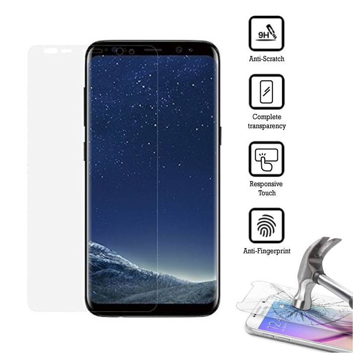 Screen Protector Samsung Galaxy Note 8 Tempered Glass Film