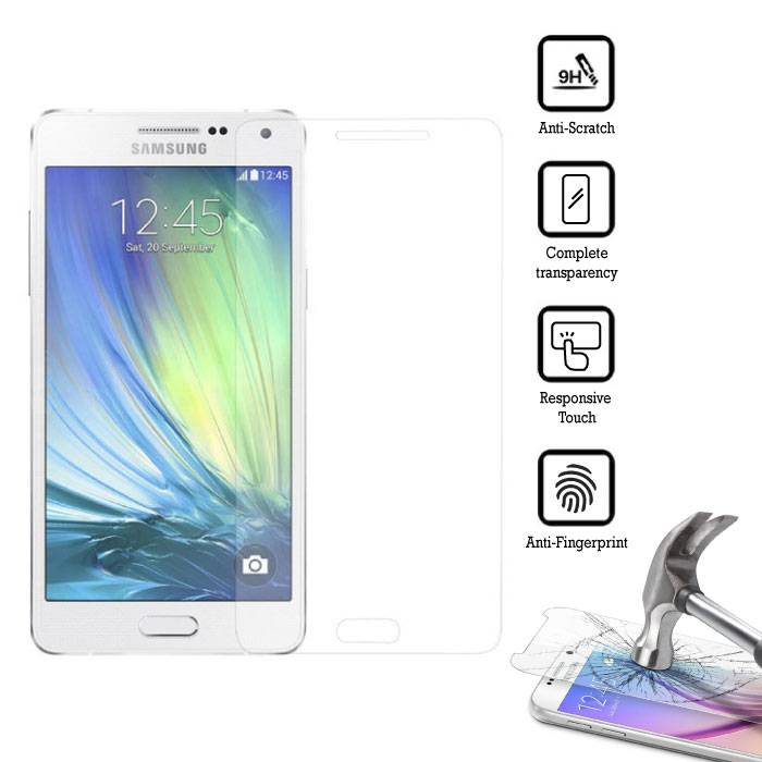 10-Pack Screen Protector Samsung Galaxy A5 2016 Tempered Glass Film