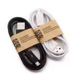 Stuff Certified ® 3-Pack USB 2.0 - Micro-USB Oplaadkabel Oplader Data Kabel Data Android 1 Meter Wit