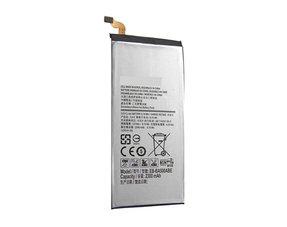 Samsung Galaxy A batterijen