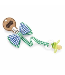 Bow tie pacy clip