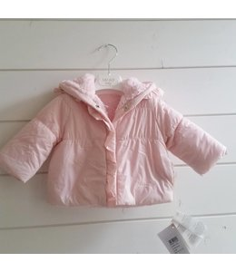 Liu Jo Baby girl jacket with hoodie