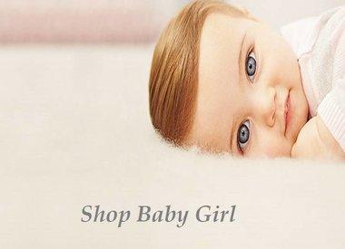 Shop Baby Girl 0-12 maand