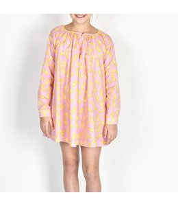 "River Woods Oversized ""Pineapple"" dress River Woods"