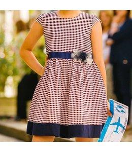 Printed dress Tutto Piccolo