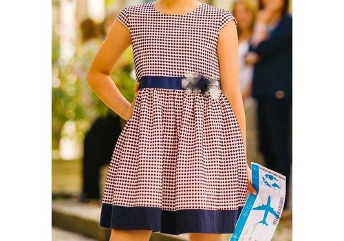 Tutto Piccolo Printed dress Tutto Piccolo