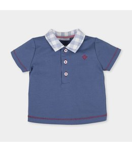 Polo & short set Tutto Piccolo